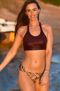 jennifer-metcalfe-see-thru-bikini-top-in-ibiza-15