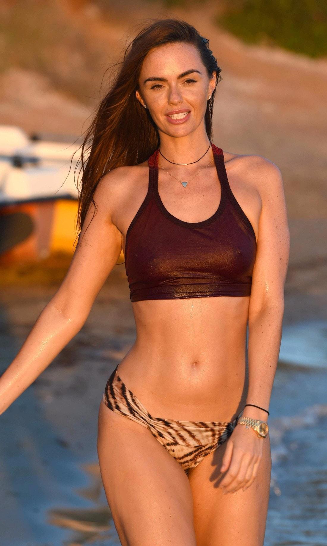 Jennifer metcalfe topless
