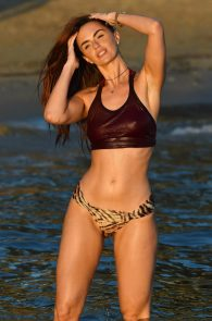 jennifer-metcalfe-see-thru-bikini-top-in-ibiza-17