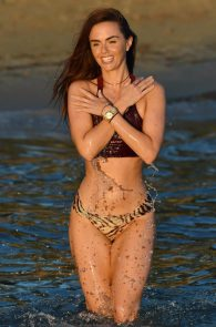 jennifer-metcalfe-see-thru-bikini-top-in-ibiza-18