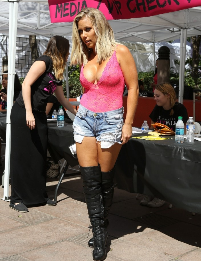 kendra-wilkinson-braless-pokies-at-slutwalk-in-los-angeles-10