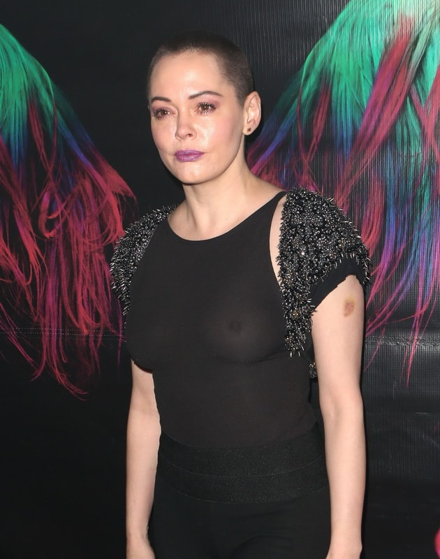 rose-mcgowan-braless-see-thru-at-charliewood-exhibition-opening-in-ny-01