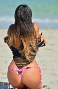 Zoe kravitz nude sex in vincent n roxxy scandalplanetcom - 5 2