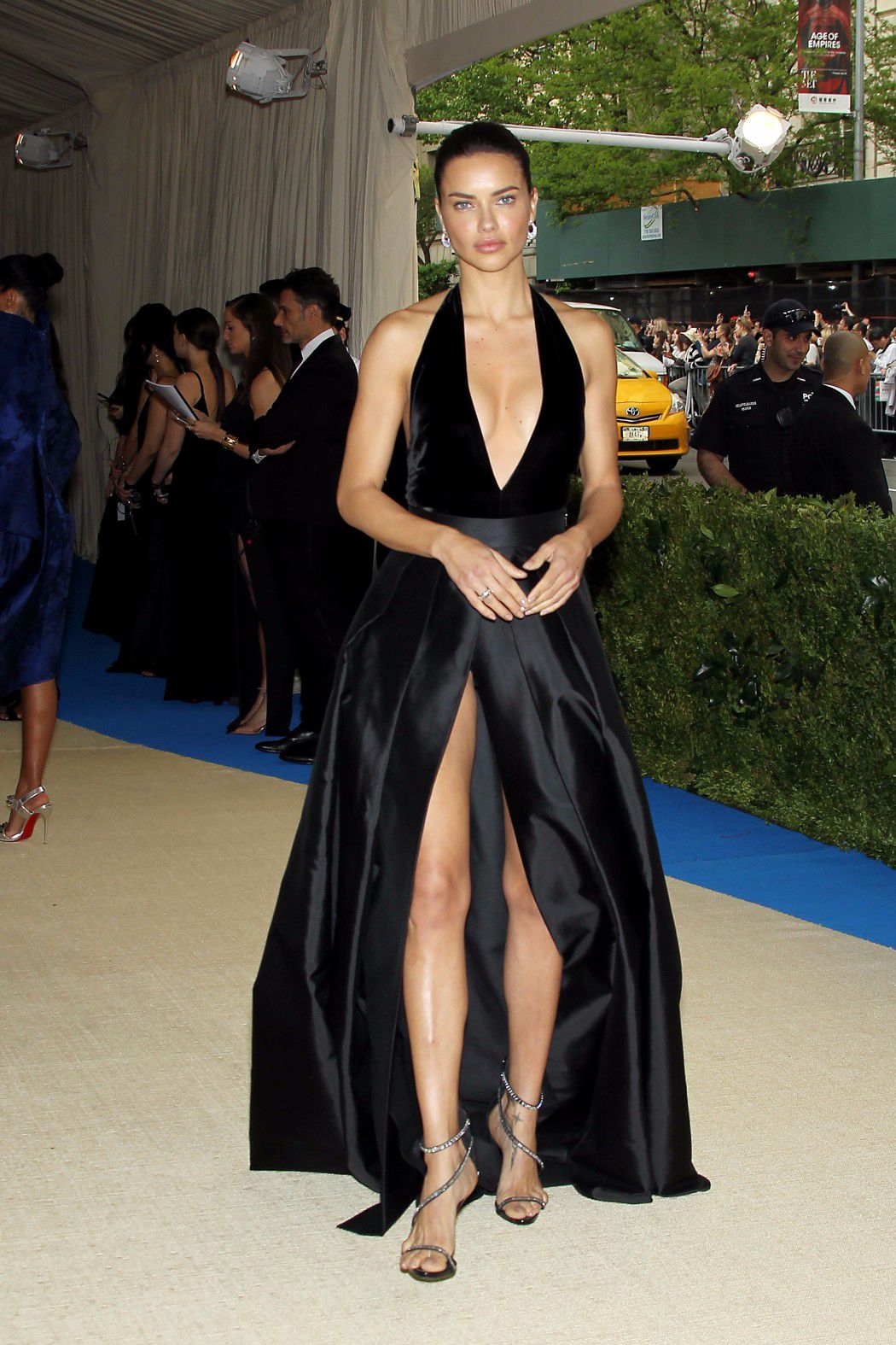Adriana Lima Skirt 106