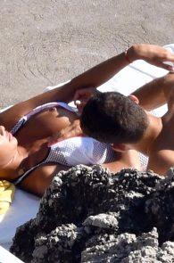 Nicole scherzinger nackt am strand — foto 13