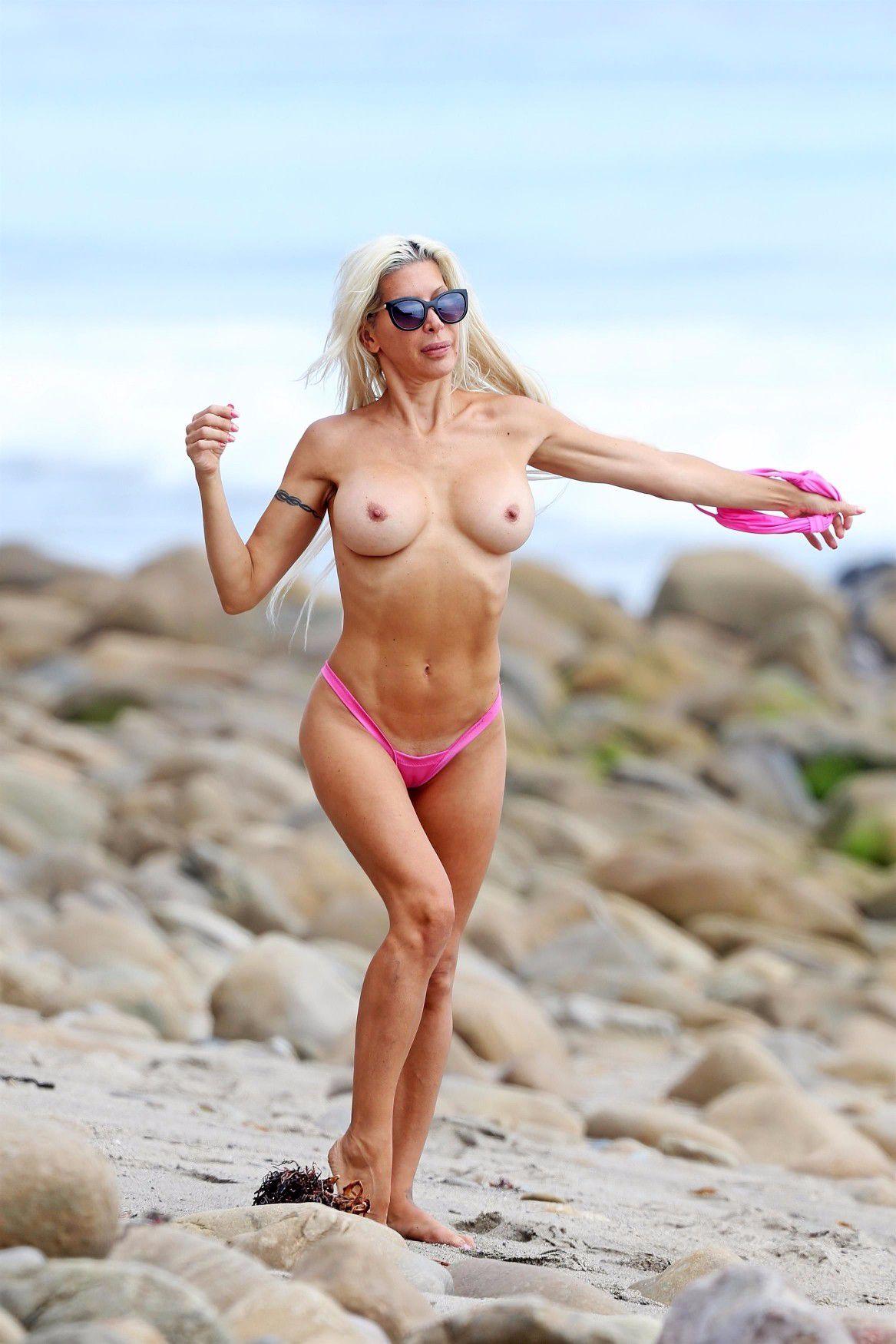 Brooke elliott naked
