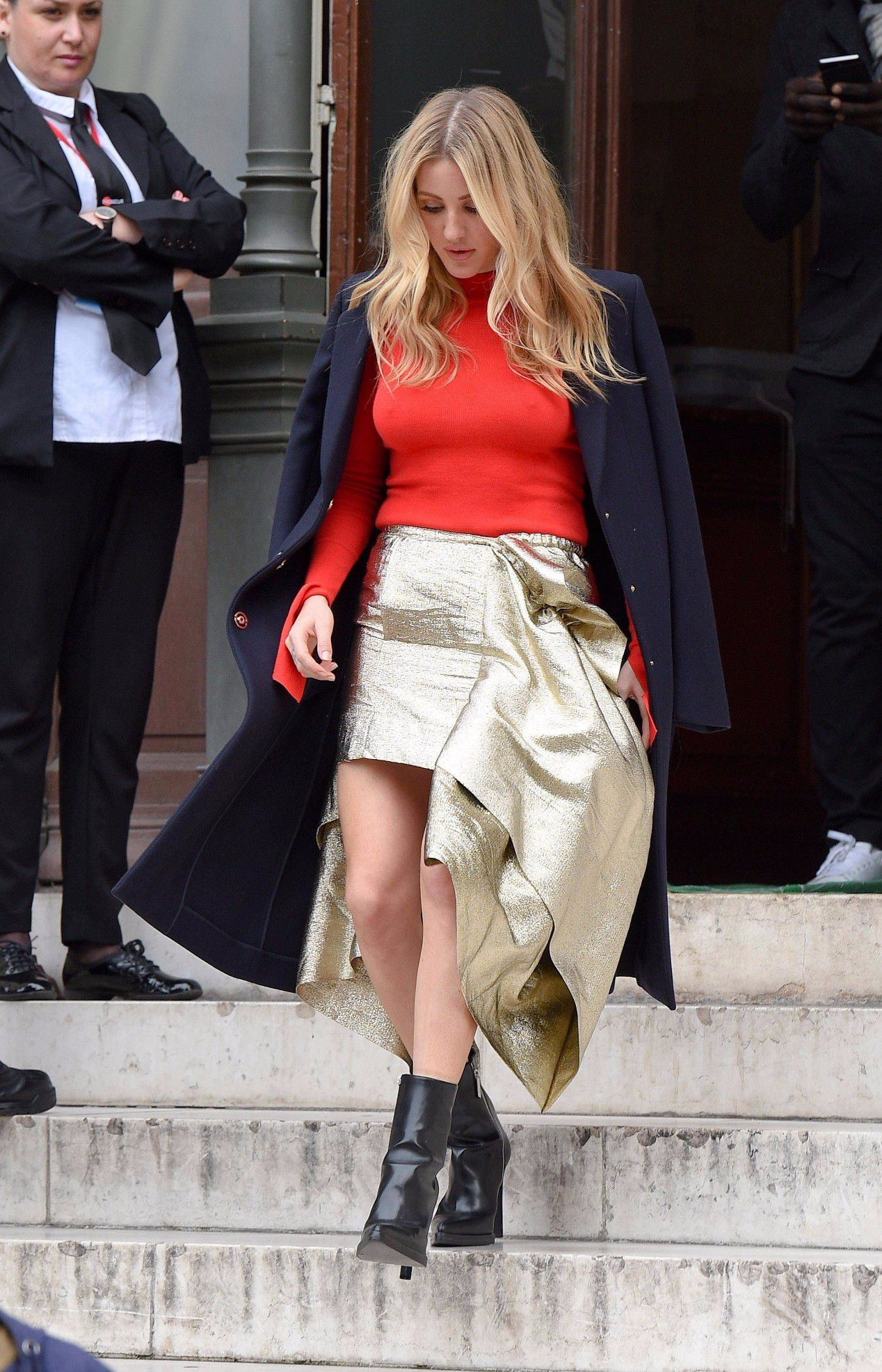 ellie-goulding-braless-in-see-thru-top-at-a-fashion-show-in-paris-2461