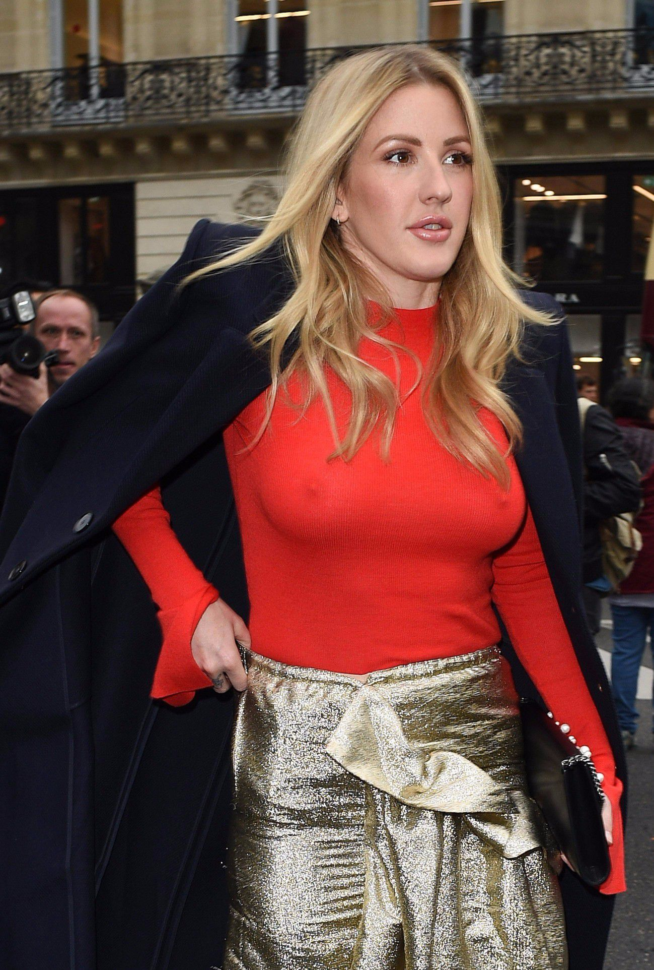 ellie-goulding-braless-in-see-thru-top-at-a-fashion-show-in-paris-2663