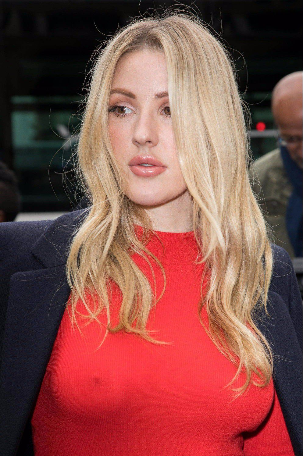 ellie-goulding-braless-in-see-thru-top-at-a-fashion-show-in-paris-3686