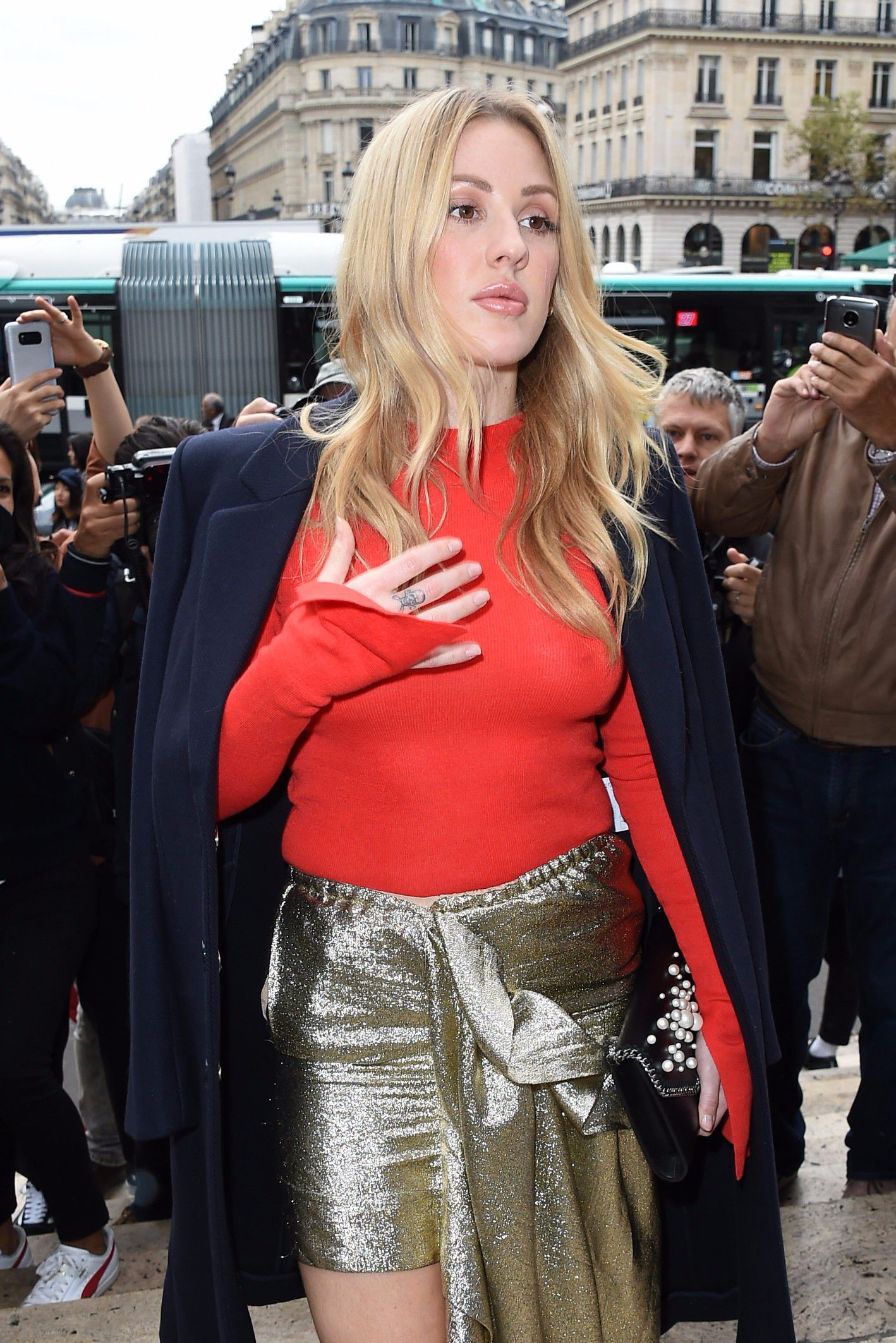 ellie-goulding-braless-in-see-thru-top-at-a-fashion-show-in-paris-4718