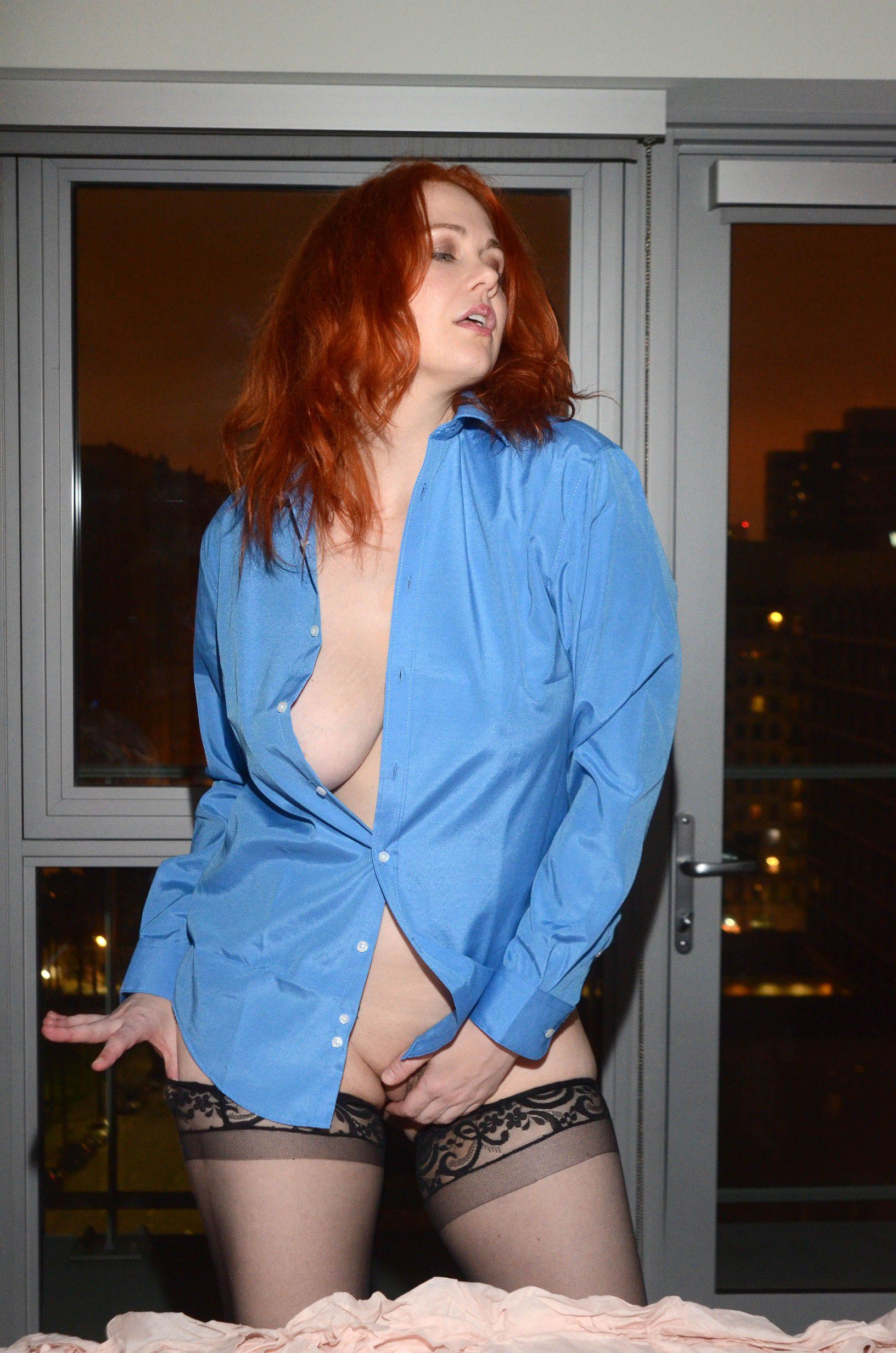 maitland-ward-almost-naked-for-rubber-magazine-boobs-pussy-7709