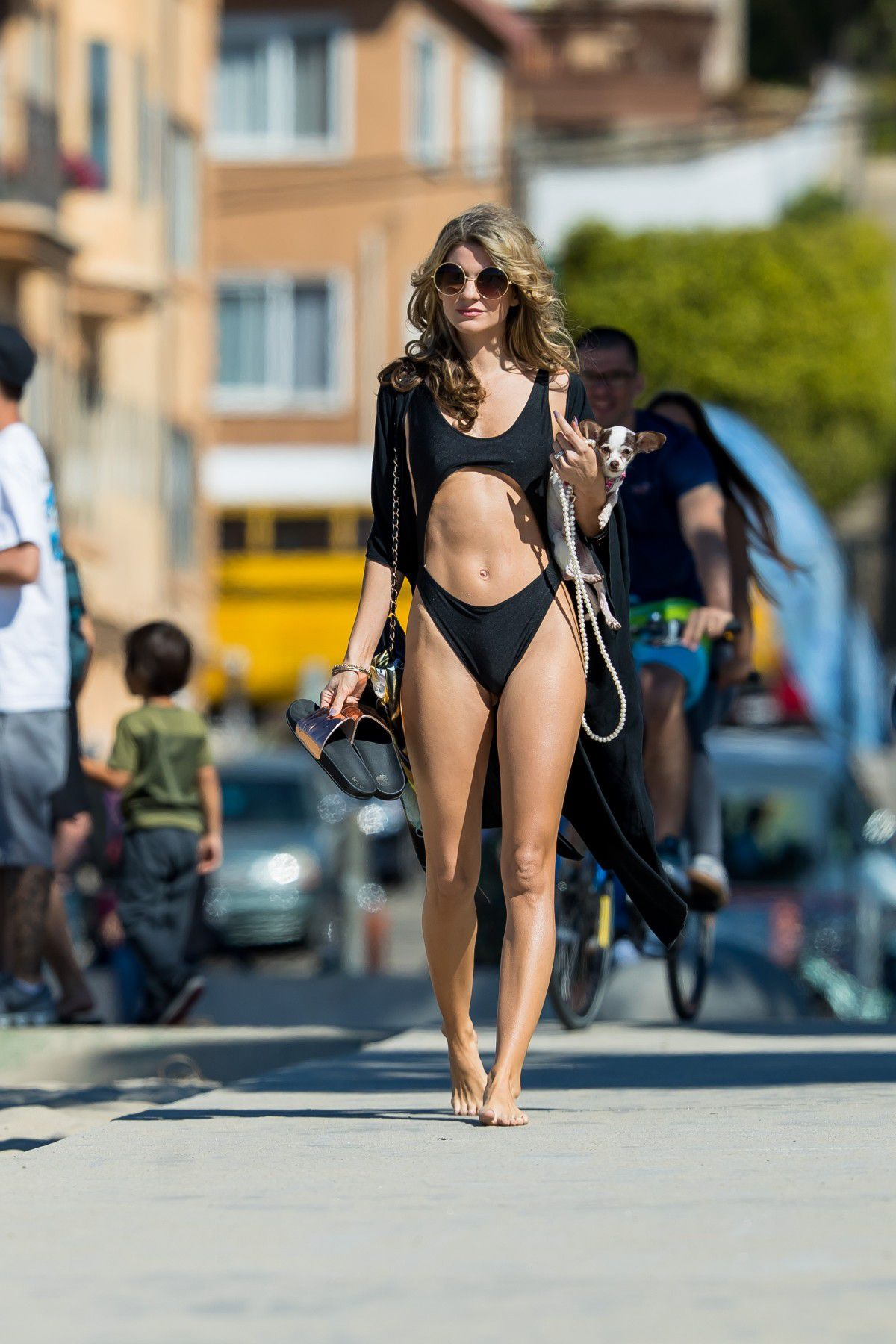rachel-mccord-cameltoe-in-black-swimsuit-on-the-beach-in-santa-monica-3120