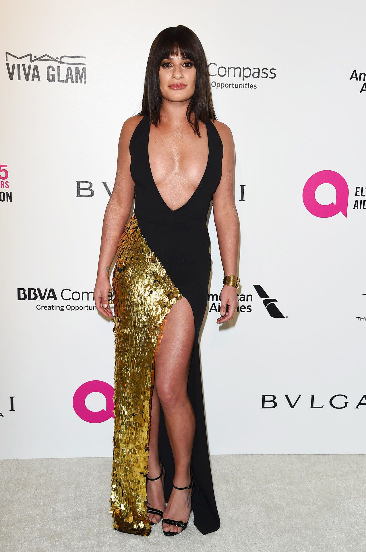 lea-michele-nip-slip-and-cleavage-at-elton-johns-aids-foundation-oscars-viewing-party-2842