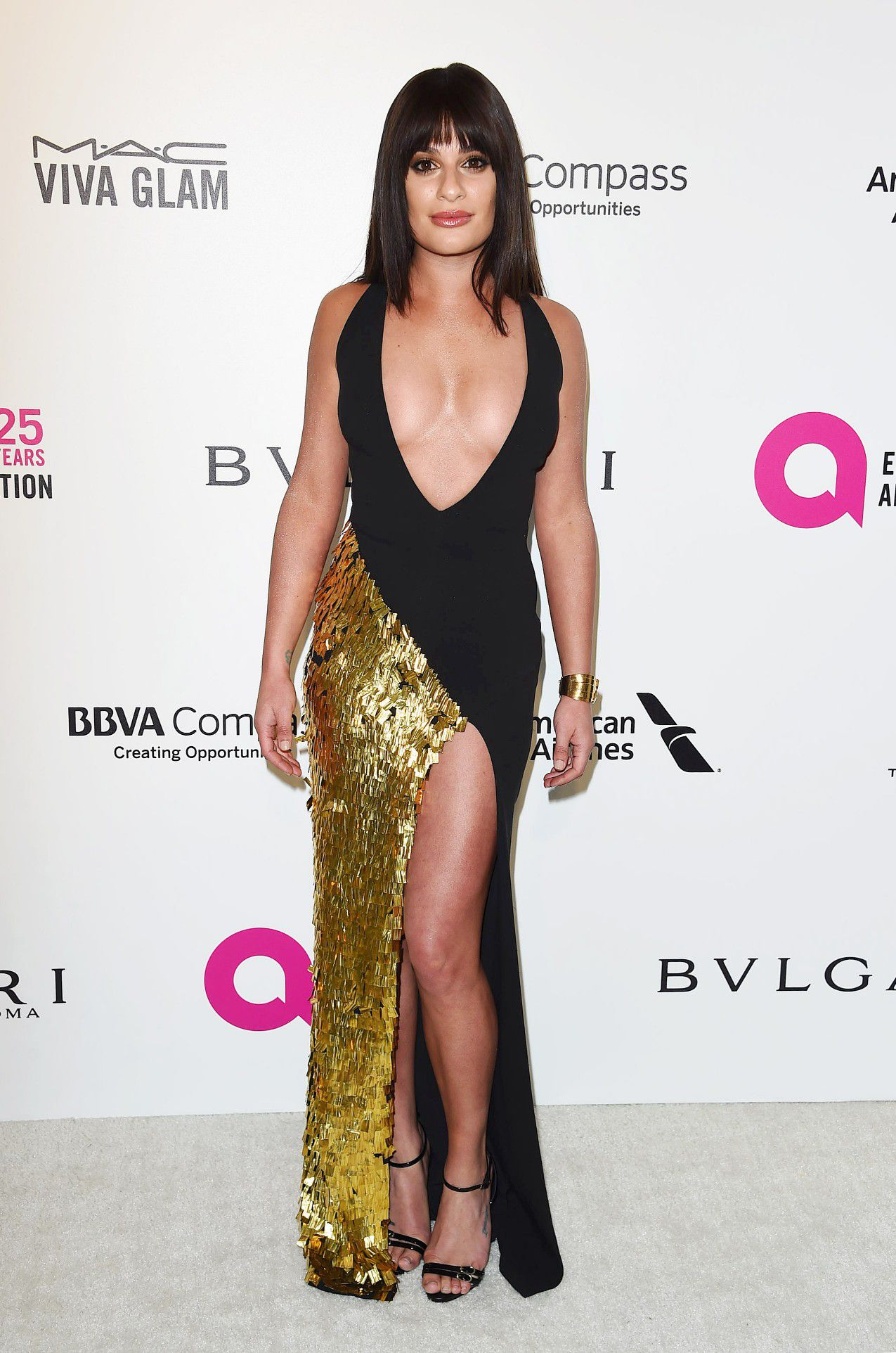 lea-michele-nip-slip-and-cleavage-at-elton-johns-aids-foundation-oscars-viewing-party-5882