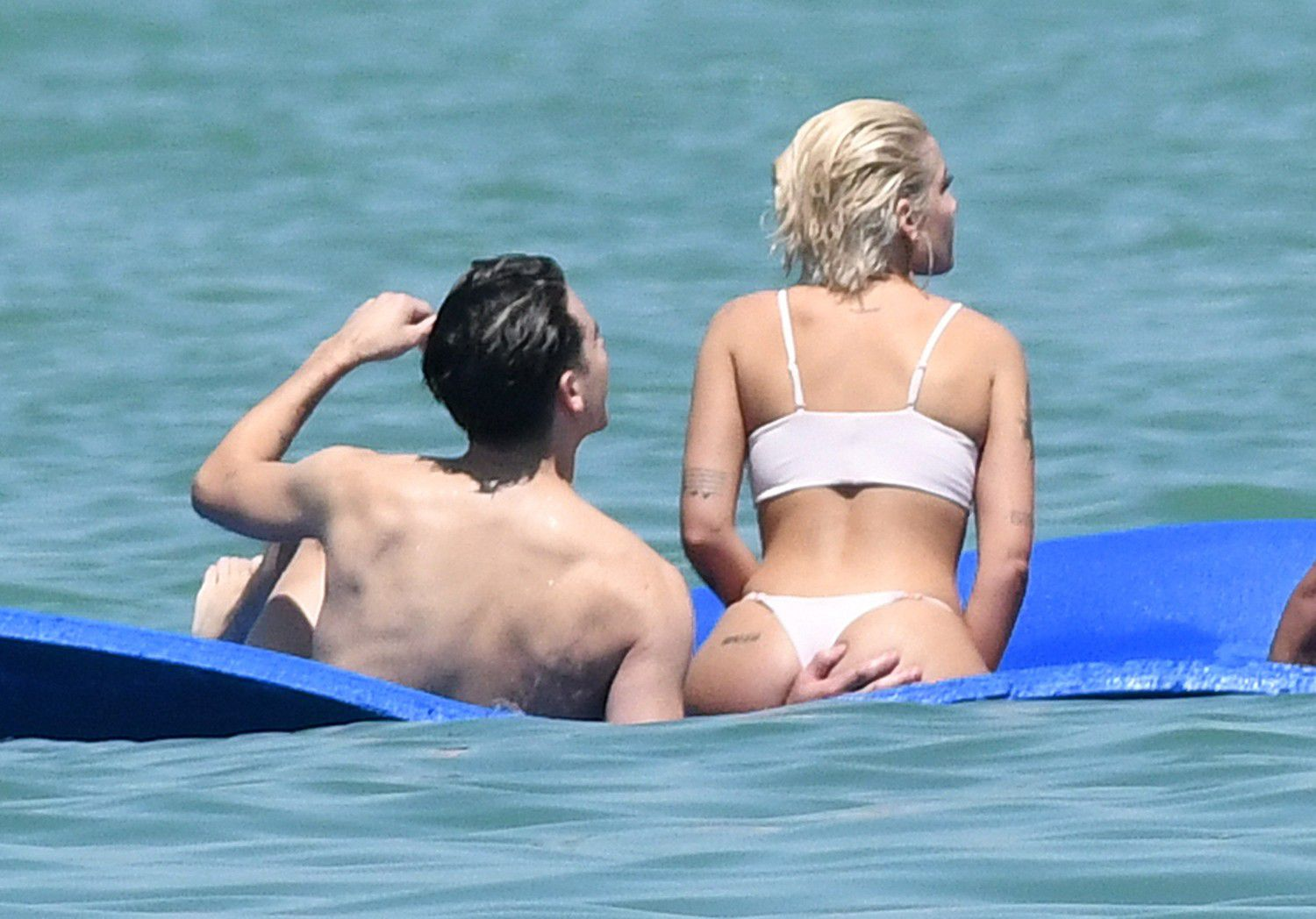 halsey-wearing-a-white-thong-bikini-on-a-yacht-in-miami-7815