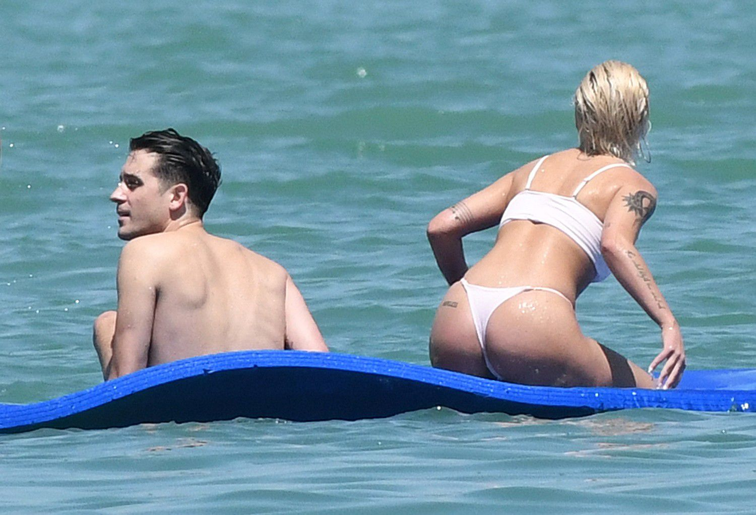 halsey-wearing-a-white-thong-bikini-on-a-yacht-in-miami-7843