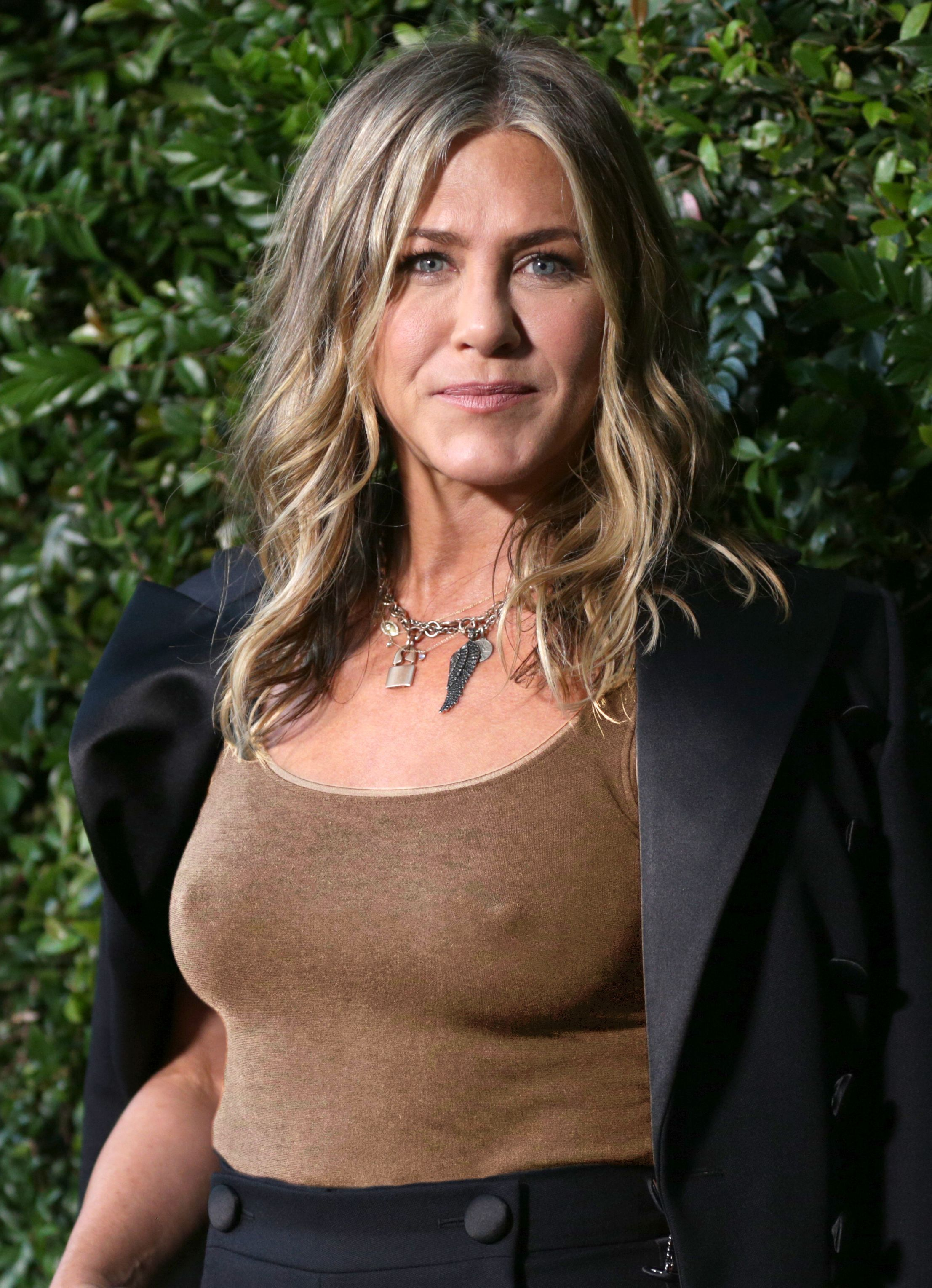 Jennifer aniston nipples on friends, finnish passed out naked