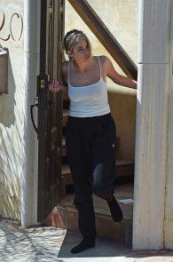 Ashley Benson Braless Pokies in Los Angeles